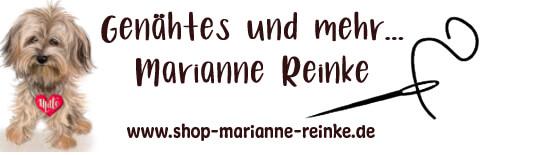 Genähtes und mehr... Marianne Reinke