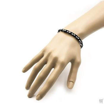 Mobile Preview: Armband handgeflochten AR0043